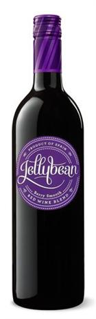 Jellybean Red Wine Blend